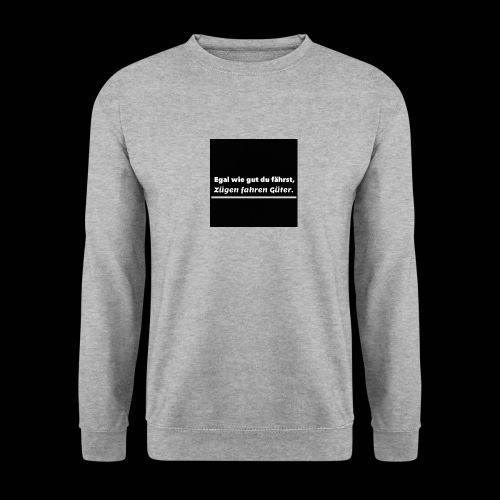 T-Shirt - Unisex sweater