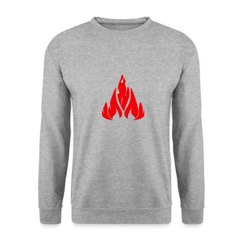 fire - Unisex Sweatshirt