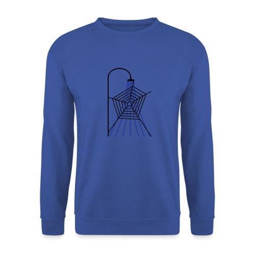 Web-Brauser - Männer Pullover