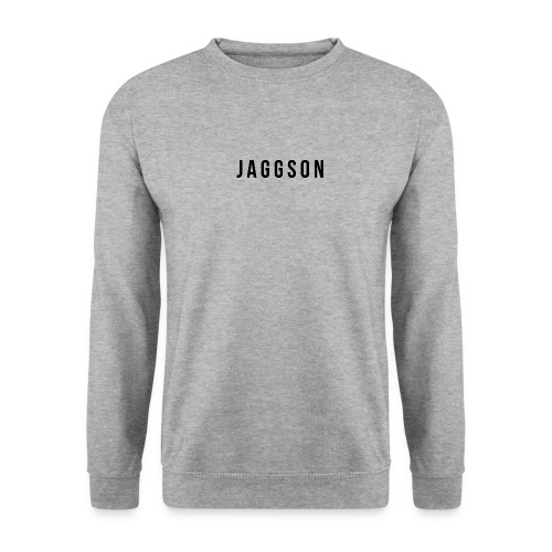 Jaggson #1 - Männer Pullover