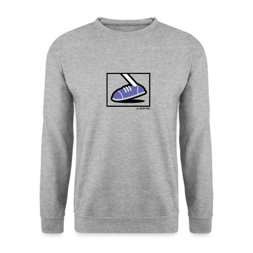 Buddy's Foot - Sweat-shirt Unisex