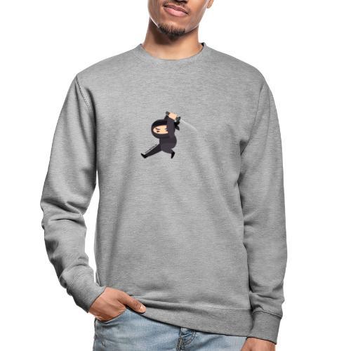 Ninjasingle sword - Unisex Pullover