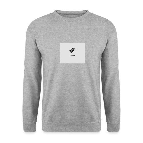 Triks - Sweat-shirt Homme