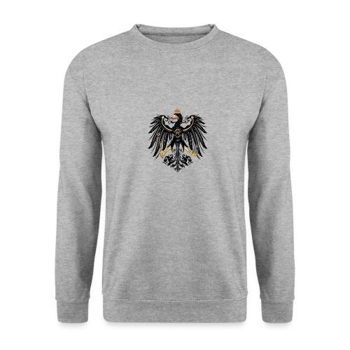Preussischer Adler - Unisex Pullover