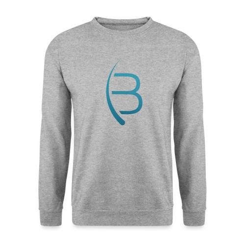 Bookrebels Logo - Men's Sweatshirt