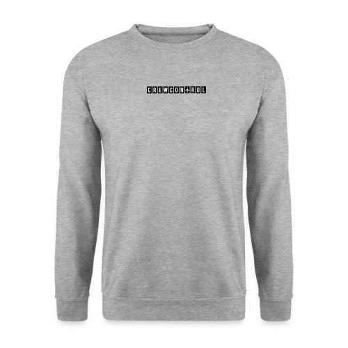 TRANSP LOGO png - Men's Sweatshirt