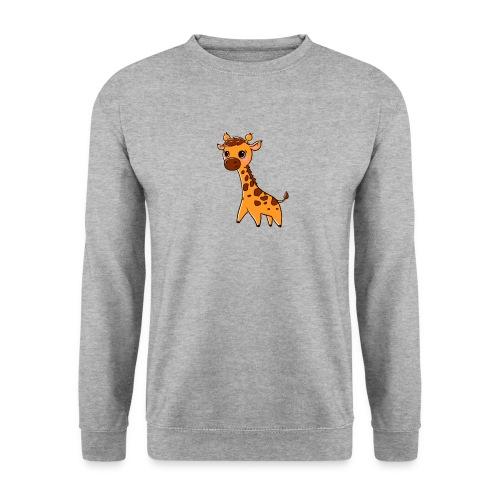 Mini Giraffe - Unisex Sweatshirt