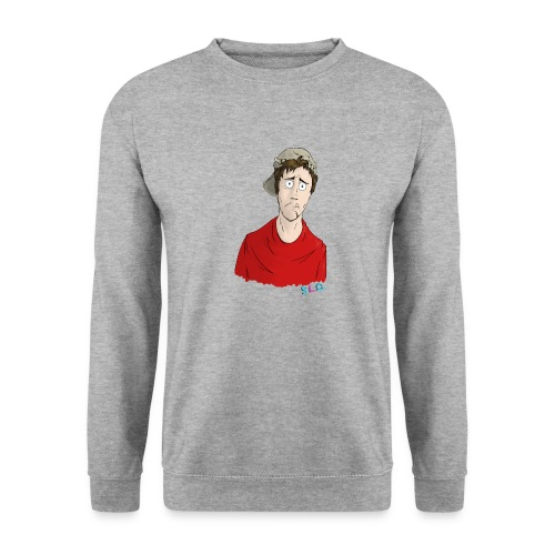 Geek - Tee shirt manches longues Premium Homme - Sweat-shirt Homme