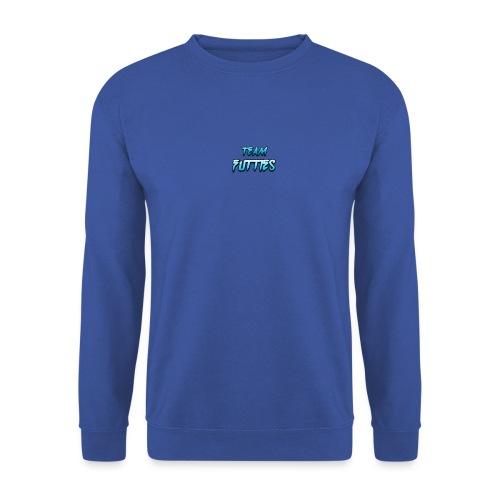 Team futties design - Unisex Sweatshirt