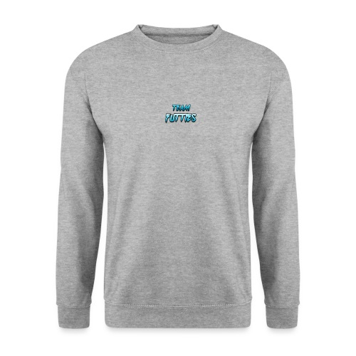 Team futties design - Unisex Sweatshirt