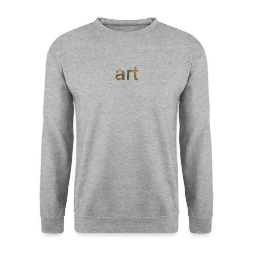 art - Sweat-shirt Homme