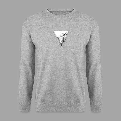 Infini paradis - Sweat-shirt Unisexe