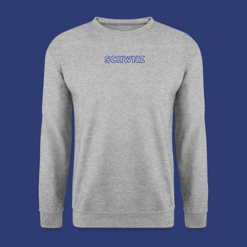 SCHWNZ - Unisex sweater