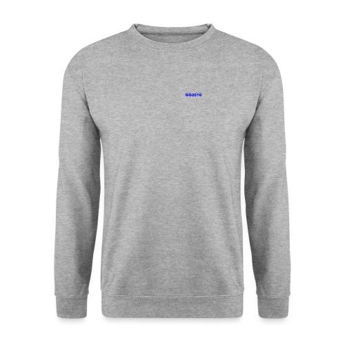 GG12 - Men's Sweatshirt