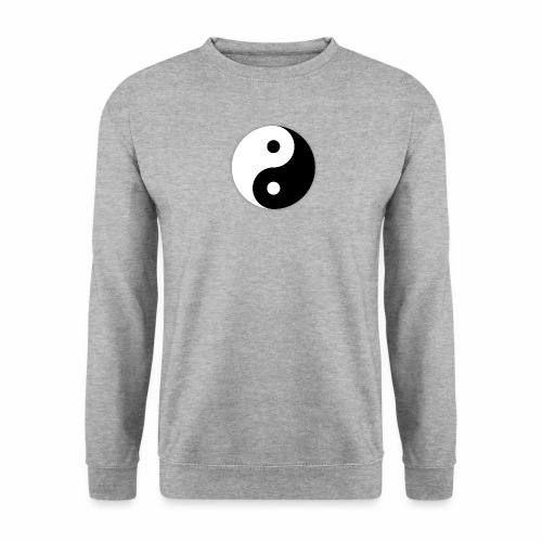 Yin Yang - Sweat-shirt Unisexe