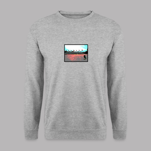 Ho Chi Minh - Men's Sweatshirt