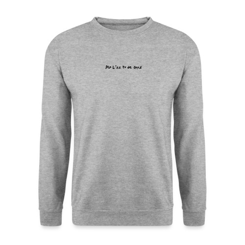 DieL - Unisex sweater