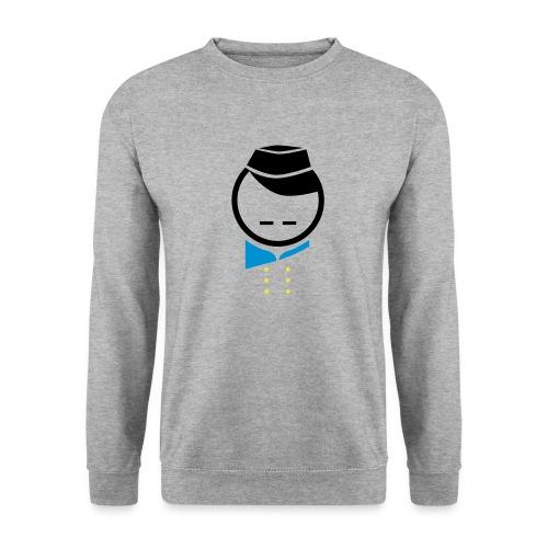 Japan Page Boy - Men's Sweatshirt