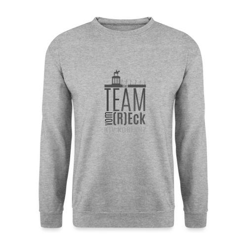 Shirt_Logo_2016_grau - Männer Pullover