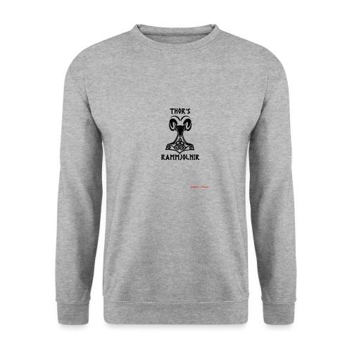 THOR's-RAMMjolnir - Sweat-shirt Unisex