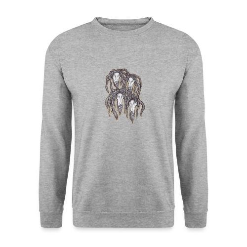Dreadz - Männer Pullover