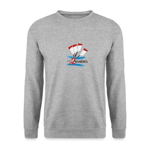 Entre 2 Rivières - Sweat-shirt Unisex