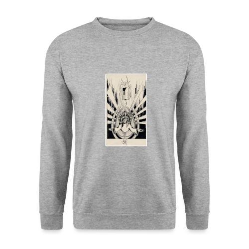 COME TO ME - Men's Sweatshirt