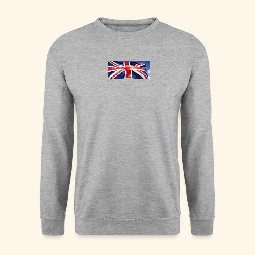 UK flag - Unisex Sweatshirt