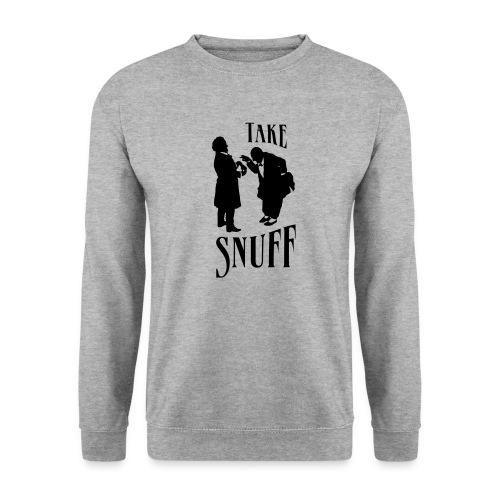 Take Snuff - Unisex Sweatshirt