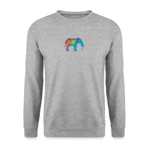 Elefant - Men's Sweatshirt