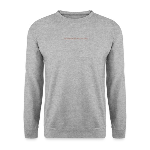 Be A Savage - Unisex Sweatshirt