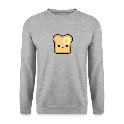Toast logo - Unisex Pullover