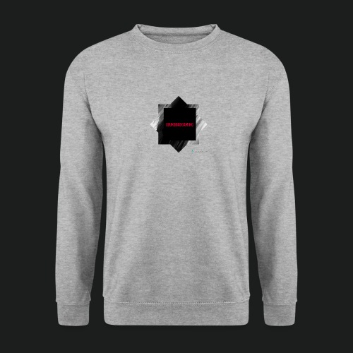 New logo t shirt - Unisex sweater