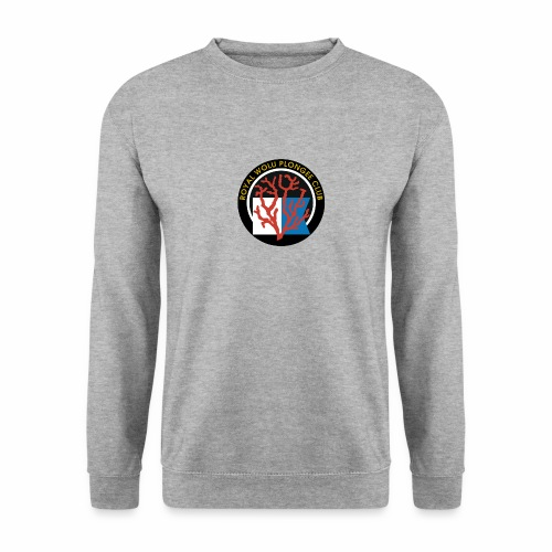 Royal Wolu Plongée Club - Sweat-shirt Unisex