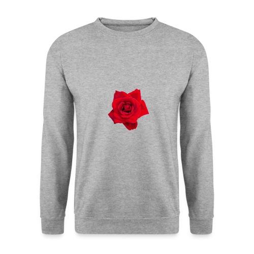 Red Roses - Bluza męska