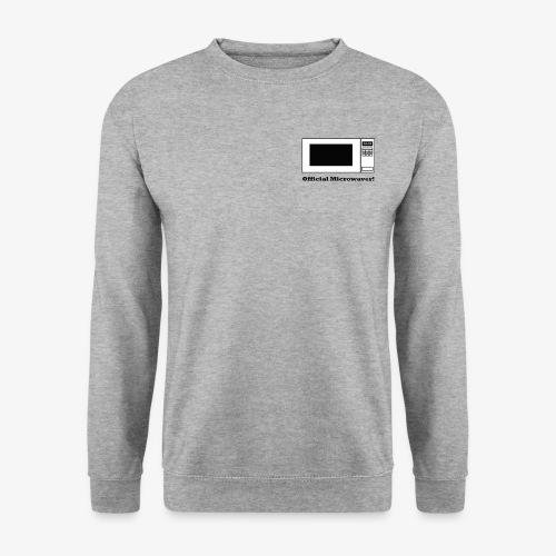 Official Microwaver! - Unisex Sweatshirt