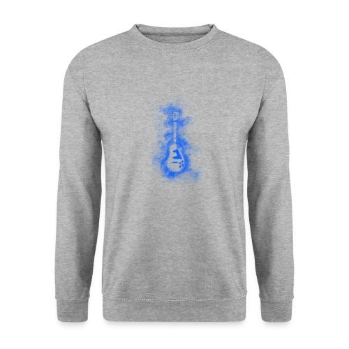 Blue Muse - Men's Sweatshirt