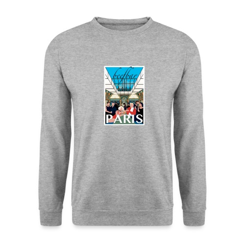 Paris - Unisex Sweatshirt