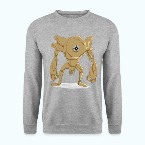 Cyclops - Men's Sweatshirt