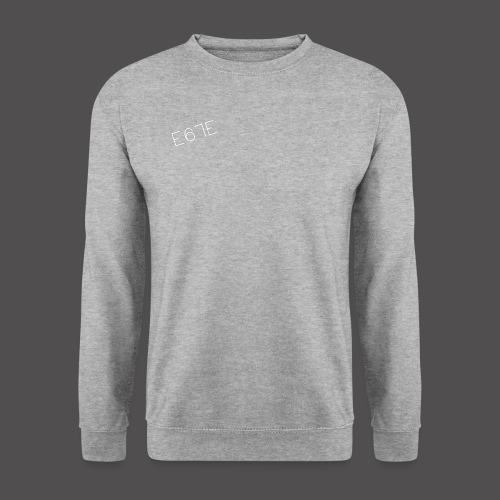 E67E Kollektion - Männer Pullover