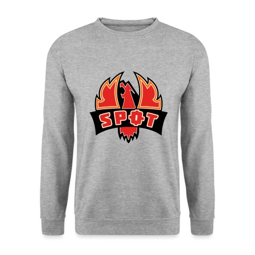 SG Logo - Herre sweater