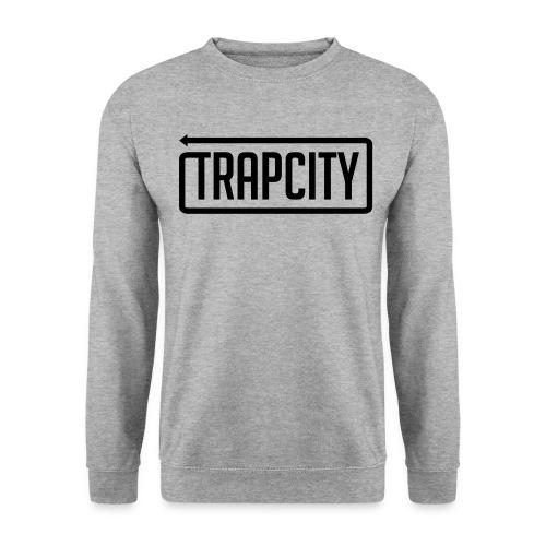 trapcity - Men's Sweatshirt