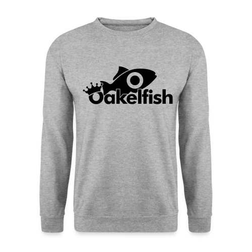 Oakelfish fish - Unisex Sweatshirt
