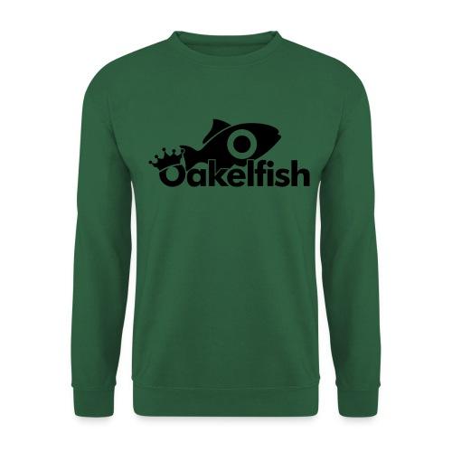 Oakelfish fish - Unisex Sweatshirt