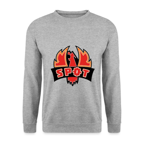 SG Logo - Herre sweater