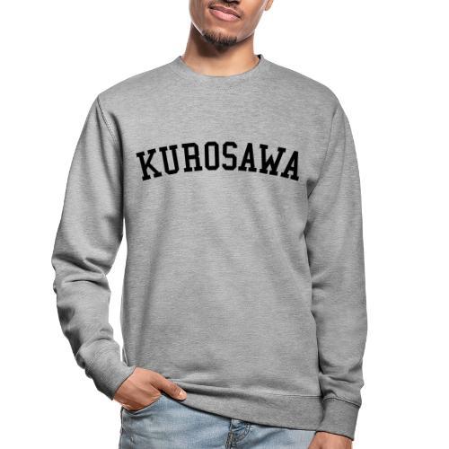 KUROSAWA - Unisex Sweatshirt