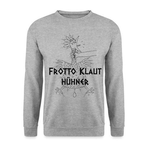 Frotto - Männer Pullover