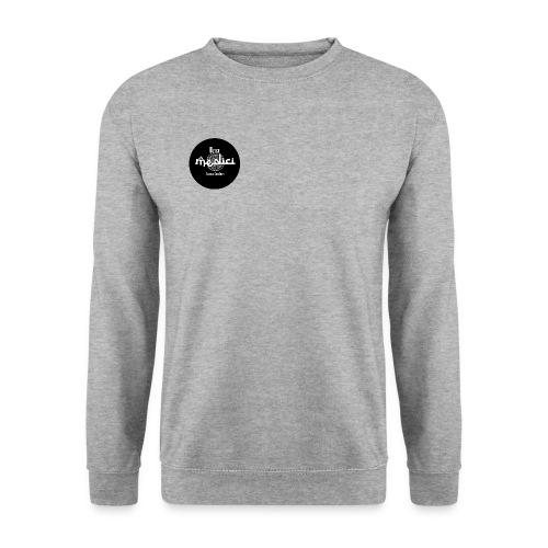 circle psd88780 png - Men's Sweatshirt
