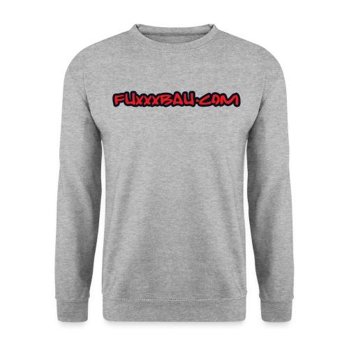 fuxxxbau new - Männer Pullover