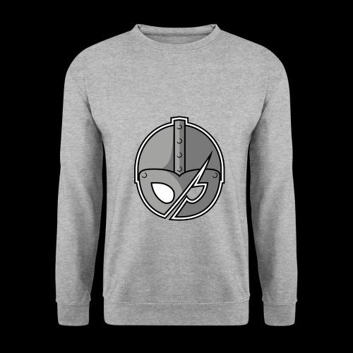 Slashed Helmet - Men's Sweatshirt